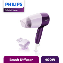 PHILIPS Hair Dryer HP 8126/02 - 400 Watt