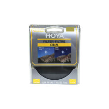HOYA CPL Slim Frame 49mm
