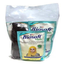 BIOSOFT Pouch Package + FREE Ciput