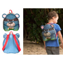 [free ongkir]Okiedog Wildpack Backpack - Raccoon