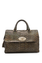 Pre-Owned Mulberry Del Ray