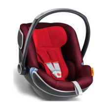 GB Idan Car Seat - Dragonfire Red