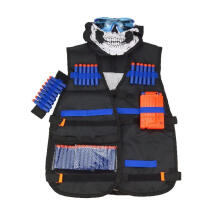 xzante Vest Kit for Nerf Guns N-Strike Series