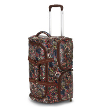 Sakroots Rolling Duffle Bag Midnight Spirit Desert Multicolor Others