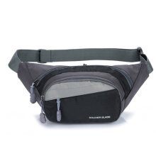[COZIME] Outdoor Sports Waist Bag Men and Women Travel Running Fitness Waist Bag Others1