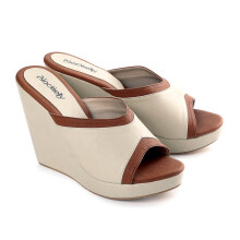 WEDGES KASUAL WANITA - LWA 311