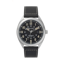 NAUTICA Battery Park Men Watches - Black