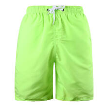 Men's Sports Pants Quick Drying Plus Size Beach Wear Running Shorts