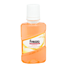 FREZZA Mothwash Orange Mild Non Alcohol 120ml
