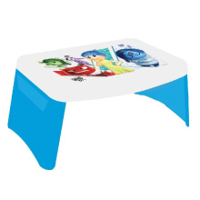 TECHNOPLAST Inside Out Movie Kid Table