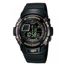 Casio G-Shock G-7710-1DR [G-7710-1DR] - Black