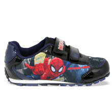 Disney Spiderweb Sneaker Shoes Anak Laki-laki Black Navy 34