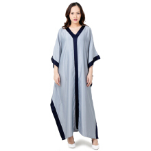 STYLEHAUS Batwing Kaftan Dress - Abu  [All Size]