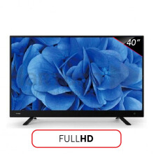 TOSHIBA LED TV 40 Inch FHD Digital - 40L3750VJ