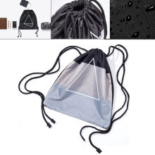 Xiaomi 90FUN 5L Waterproof Drawstring Bag Fashion Lightweight Portable Travel Leisure Backpack