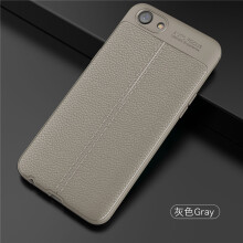 RockWolf OPPO A83/A1 case Luxury Leather TPU Silicone Anti-fall Soft Case
