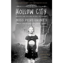 Hollow City - Ransom Riggs 618185051