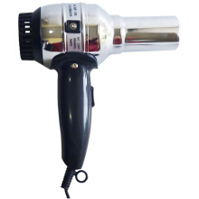 Rainbow Travel Hair Dryer Type 201 Silver