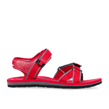 CARVIL Sandal Sponge Gunung Ladies Felicia Red Grey