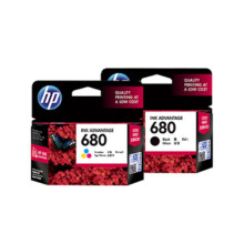 Cartridge Hp 680 Color Berwarna
