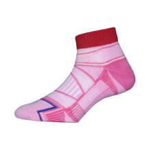 MAREL SOCKS Ankle Sport Socks MRUA-SW18-SPO038 - [One Size]