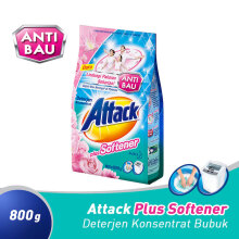 ATTACK Softener 800 gr