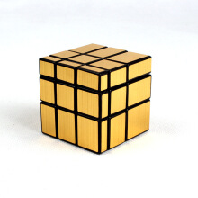 Magic Cube Block Skewb Mirror Speed Professional Puzzle Cube Fidget cube Toys cubo magico