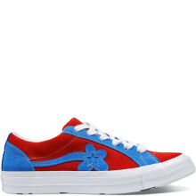 Converse One Star x Golf Le Fleur[162126C934]-Red&Blue