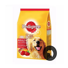 PEDIGREE 500 gr adult beef and vegetables flavor