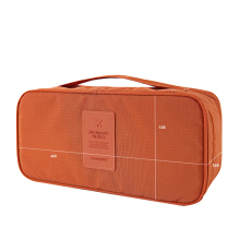 Good intention Korean version of the portable multi-function storage bag travel bag