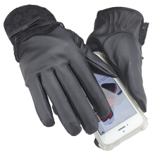 SiYing Simple Golex touch screen touch ladies gloves