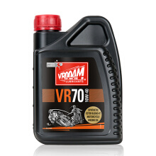 VROOAM VR70 - 4T Motorcycle Engine Oil 10W‐40 1L
