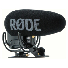 [free ongkir]Rode VideoMic Pro Plus On-Camera Shotgun Microphone
