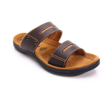 HOMYPED LEON 02 Men Sandals Tan