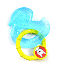 LustyBunny Teether Water-Filled Duck DT 8007