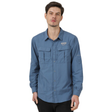 COLUMBIA Cascades Explorer Long Sleeve Shirt - Mountain