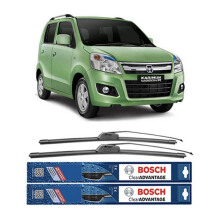 BOSCH Wiper Clear Advantage Karimun Wagon 20 & 18 Inch