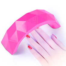 URONN Nail Polish Dryer Send By Random-Universal