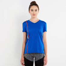 CoreNation Active Lana Top - Blue