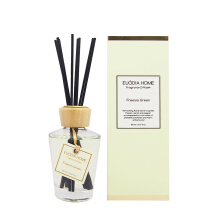 EUÓDIA HOME Freesia Green Fragrance Diffuser 150 ml