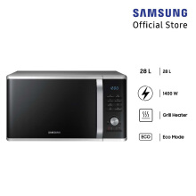 SAMSUNG Microwave Grill 28L MG28J5285US/SE [SAMSUNG ONLINE PRIORITY]