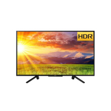 Sony Full HD Smart TV 43 - 43W660F
