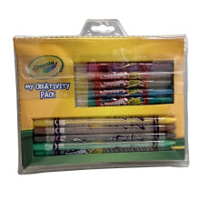 CRAYOLA My Creativity Pack Asst A2