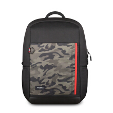 Bodypack Prodiger Capitol Laptop Backpack - Black Black