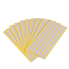 [COZIME] 100pcs Under Eye Pads Paper Patches Eyelash Extension Patches Eye Tips Sticker White1