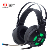 Fantech Gaming Headset NEW HG11 CAPTAIN 7.1