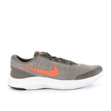 NIKE W Nike Flex Experience Rn 7 - Gunsmoke/Crimson Pulse-Vast Grey-White