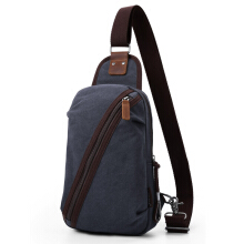 XINCADA Canvas Sling Bag 5659
