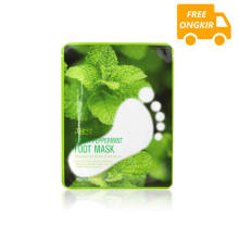 Tony Moly Fresh Peppermint Foot Mask 2 pcs