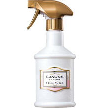 Lavons Perfume of Luxury Flower (370ml) White